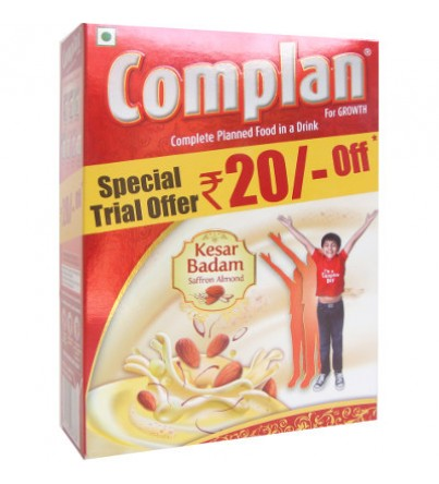 Complan vs horlicks